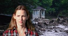 jennifer garner parents west virginia flood