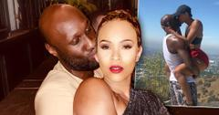 Sabrina Parr & Lamar Odom Won't Have Sex Before Marriage