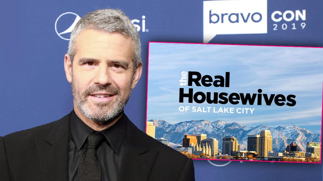 Bravo Announces Real Housewives Of Salt Lake City