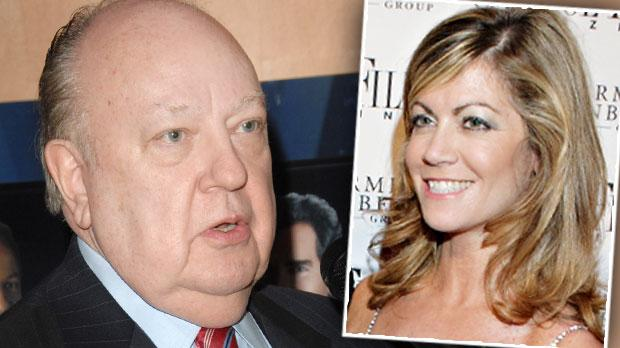 Gretchen Carlson roger ailes sexual harassment lawsuit laurie luhn allegations 20 years
