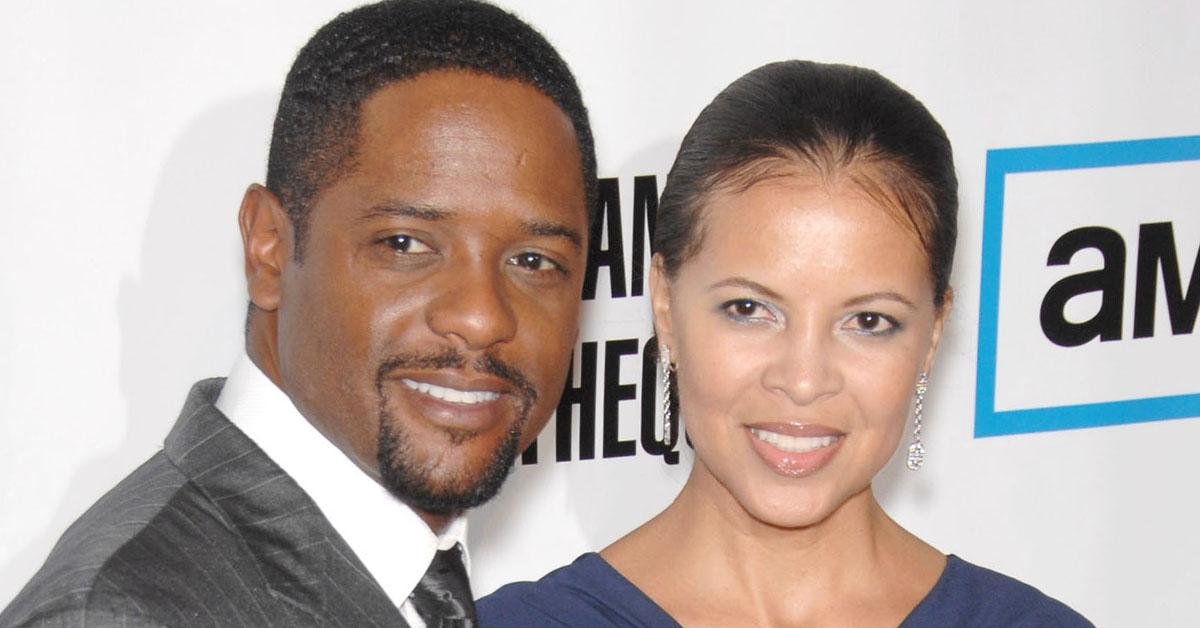 Another Tragic Divorce: Blair Underwood, Wife Desiree DaCosta Ending Marriage After 27 Years