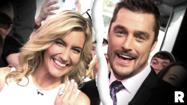 Chris Soules Whitney Bischoff Breakup
