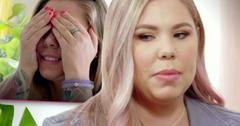 //kailyn lowry reveals teen mom lies teen mom  pp