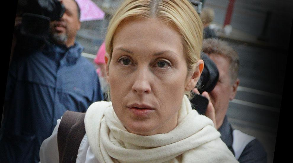 Kelly Rutherford Kidnapping Claims Court Daniel Giersch Kids