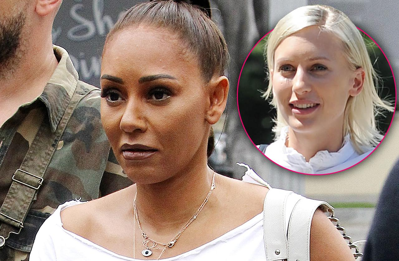 mel b drugs cocaine ex stephen belafonte tells all