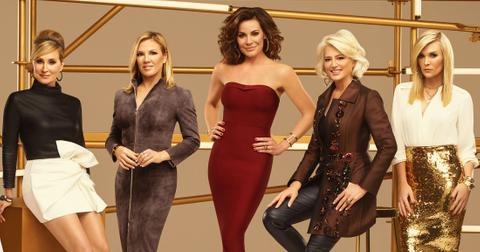 Greedy 'Real Housewives of New York City' Stars Demand More Money!