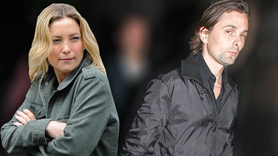 //Kate Hudson Matt Bellamy Split pp