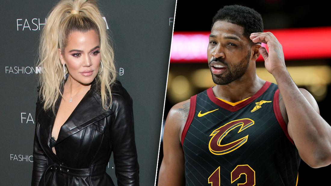 Khloe Kardashian's Cheating Ex Tristan Thompson 'Desperately' Trying To Win Her Back
