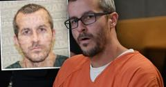 chris watts new mugshots revealed