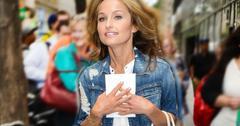 Giada De Laurentiis Moving On After Divorce