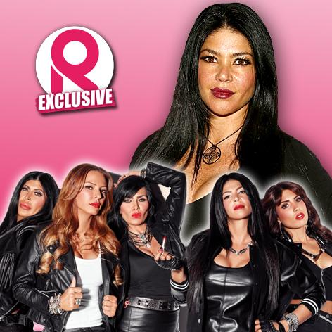 //mob wives cast react to alicia dimichele quitting