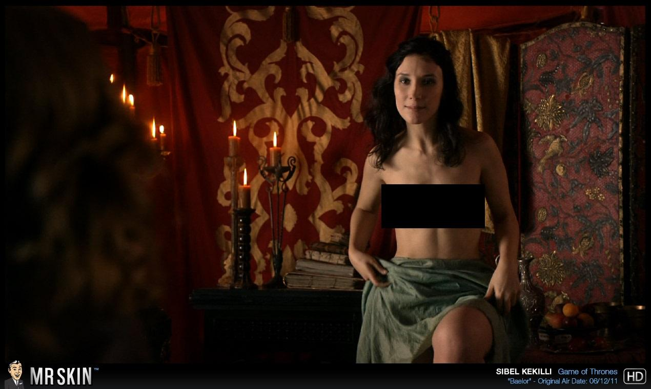 Thrones sansa nude game of Game of