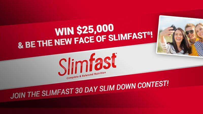 //slimfast challenge