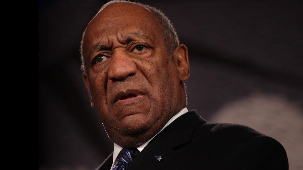Bill Cosby Scandal Three New Alleged Victims Hold News Conference With Gloria Allred