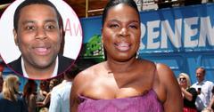 Kenan Thompson Begged Leslie Jones To Stay On 'SNL'