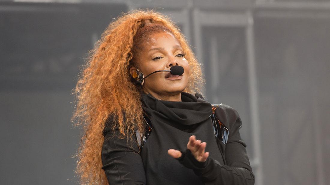 Janet Jackson Accused Of Lip Synching Again Amid Plastic Surgery Rumors