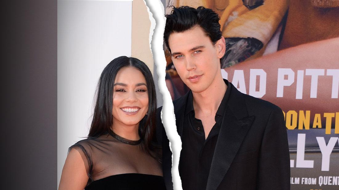 Rip TearAustin Butler's Skyrocketing Career Led To Breakup With Vanessa Hudgens
