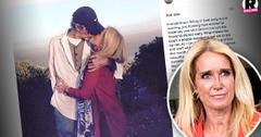 Kim Richards Ex Husband Monty Brinson Rehab Sober 38 Days