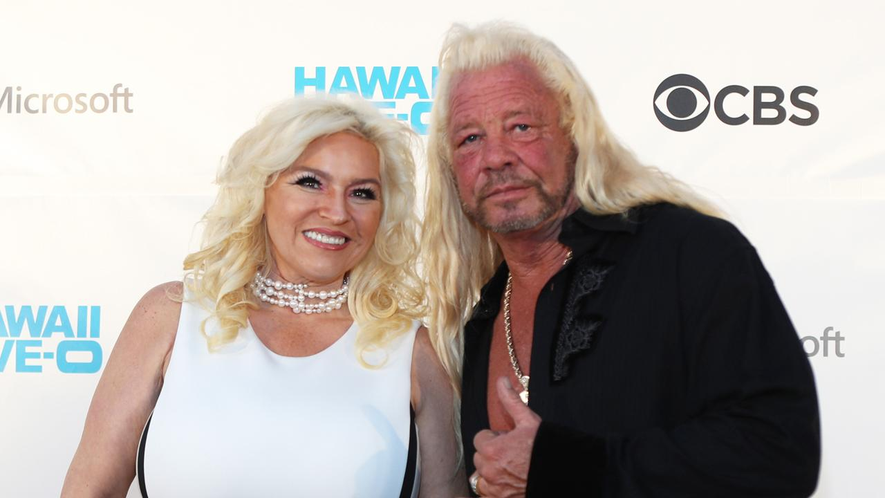 Dog The Bounty Hunter & Beth Film New Show Amid Heartbreaking Cancer Battle