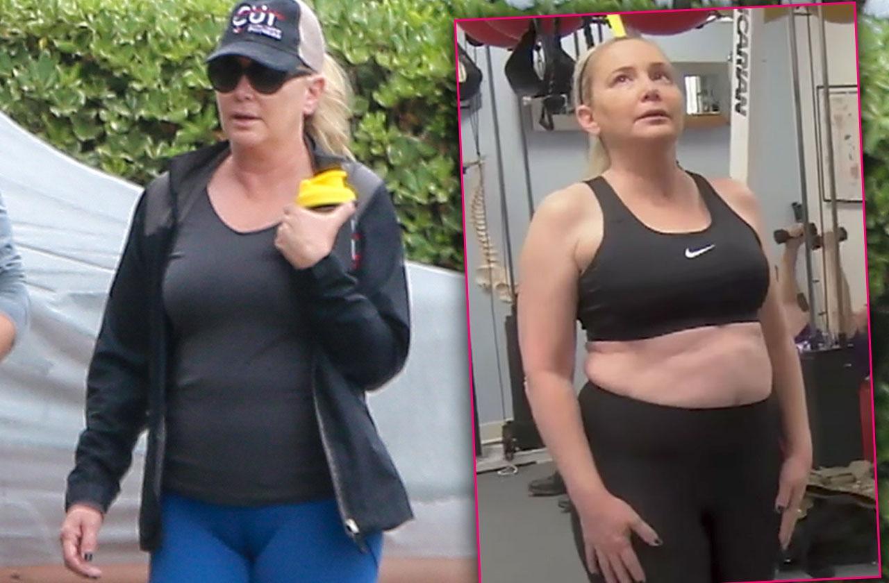 Pierdere în greutate shannon beador, Sănătate (Noiembrie 2020)