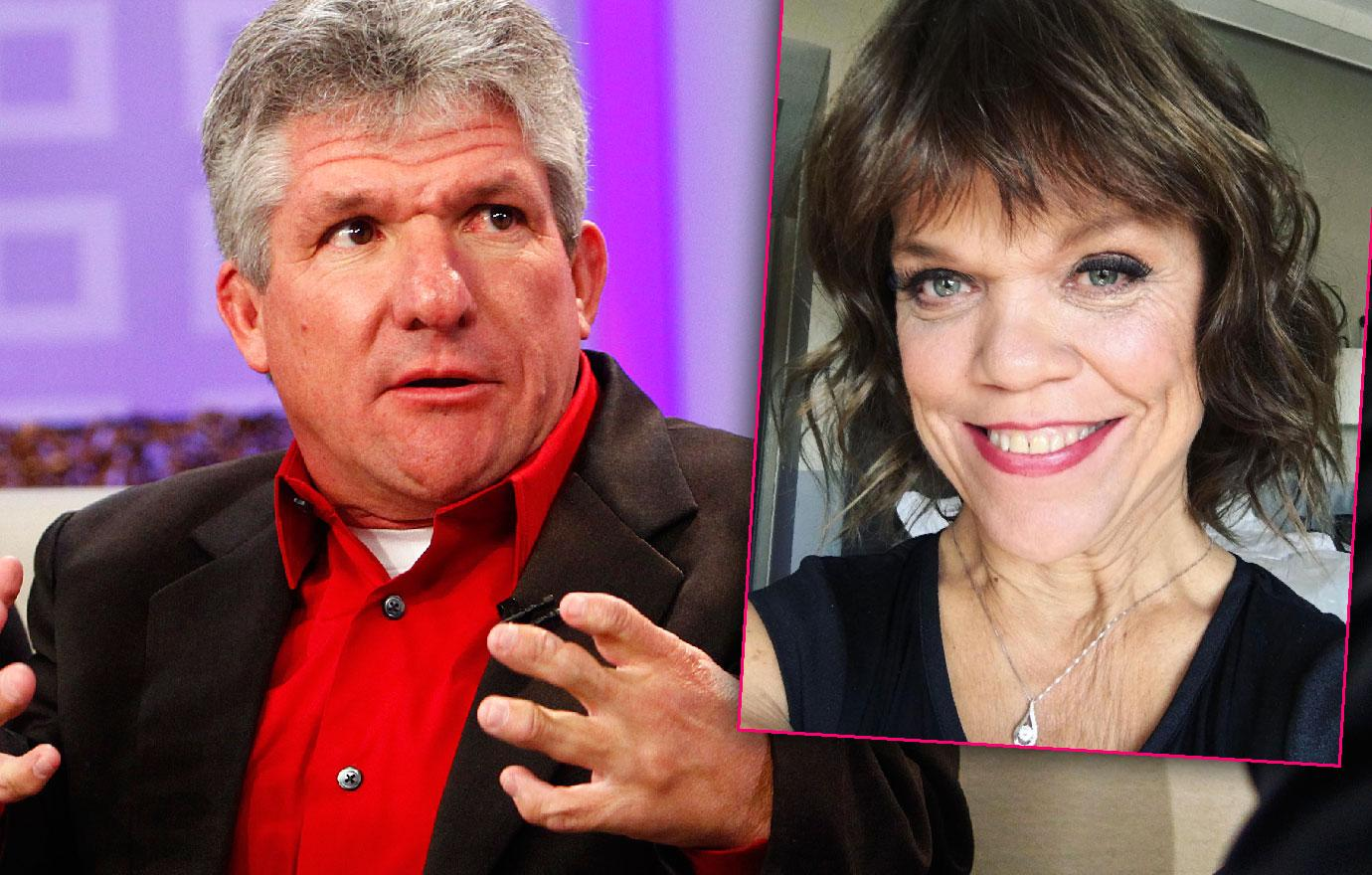 Matt Roloff Rips Little People Producers While Amy Celebrates Premiere