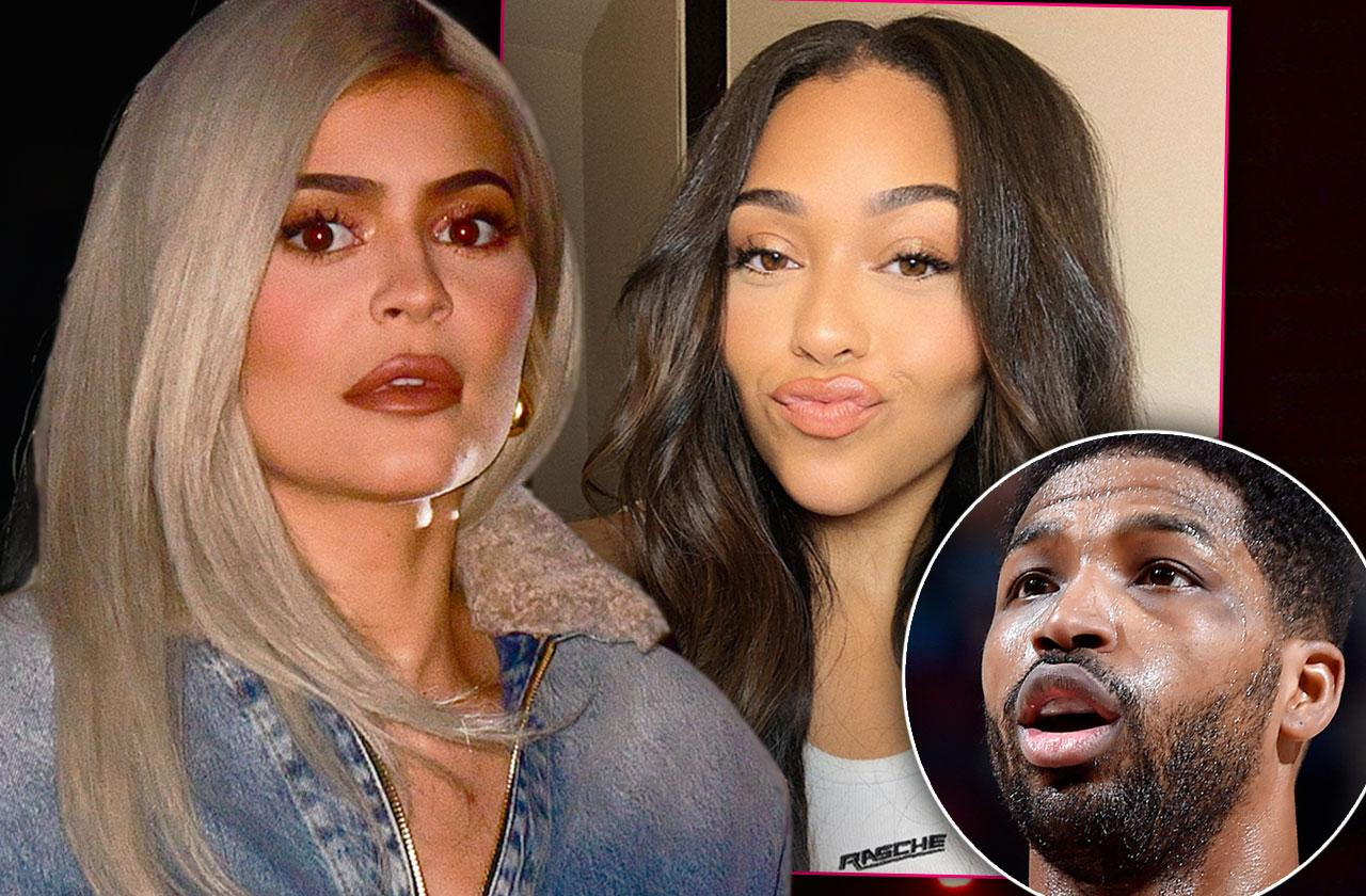 Jordyn Woods First Tell-All Jada Pinkett Smith Tristan Thompson Cheating Scandal