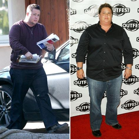 //chaz bono before and after