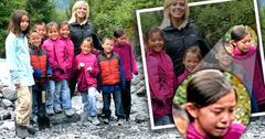 //kate gosselin forced children film alaska money tlc plus  pp sl