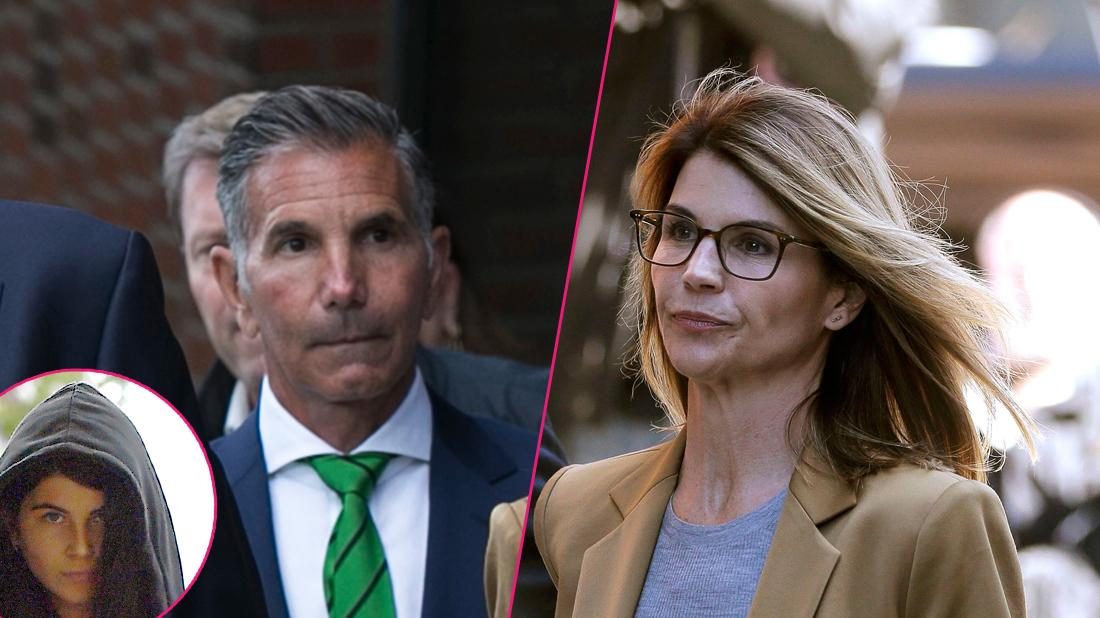 Lori Loughlin Nixed 'Legitimate' Approach' For USC App