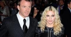 Madonna ex husband Guy Ritchie call truce troubled son rocco