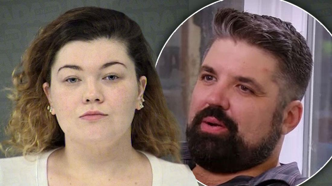 Amber Portwood Released From Jail After Domestic Violence Arrest