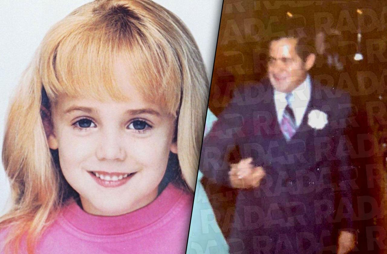 //jonbenet ramsey killer revealed glenn meyer pp