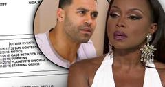 //phaedra parks divorce apollo nida custody