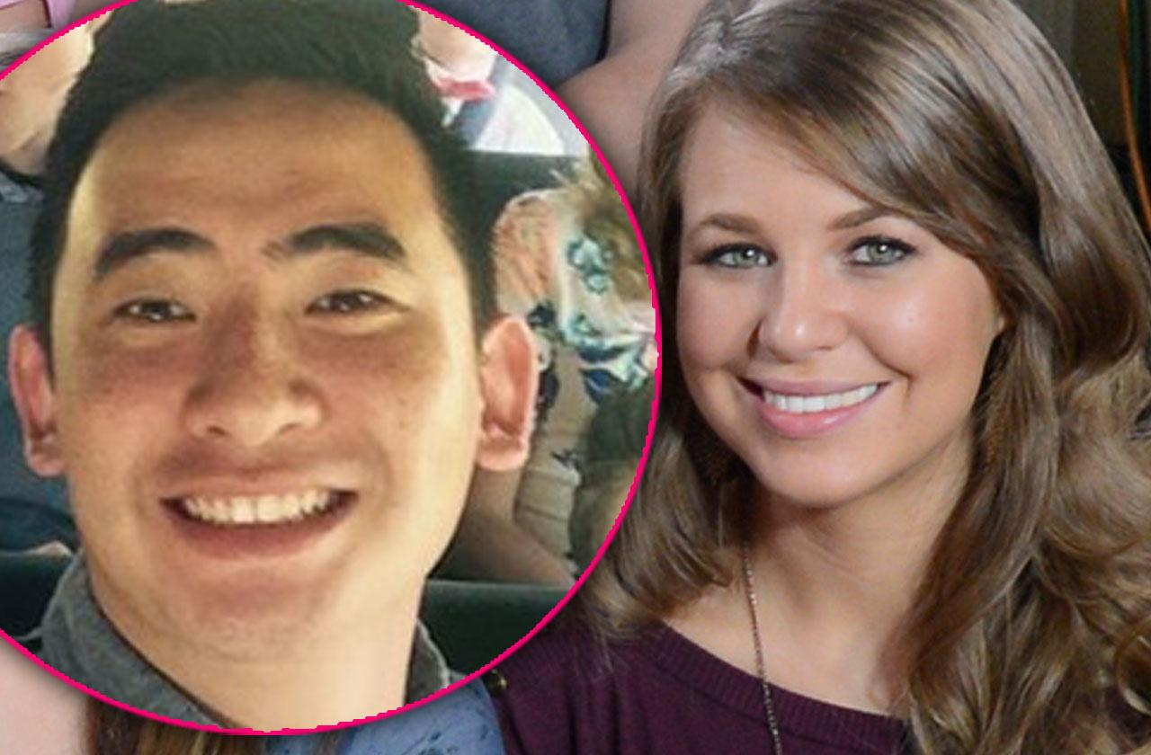 [PICS] Jana Duggar Courting Family Friend Jonathan Hartono- Are They A Match?