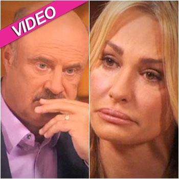 //dr phil taylor armstrong interview abuse