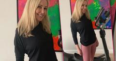 Shannon Beador Skinnier Than Ever Amid Return To RHOC