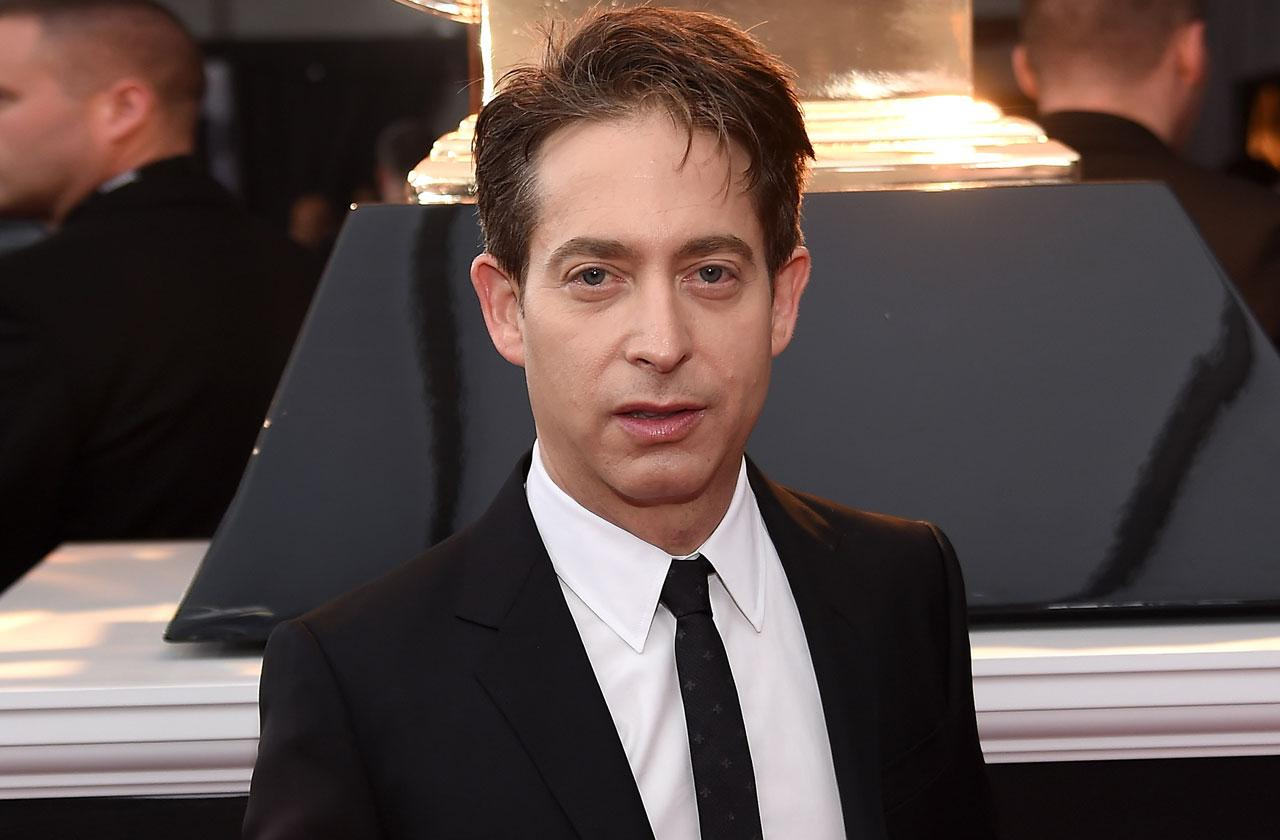 //Charlie Walk sexual harassment pp