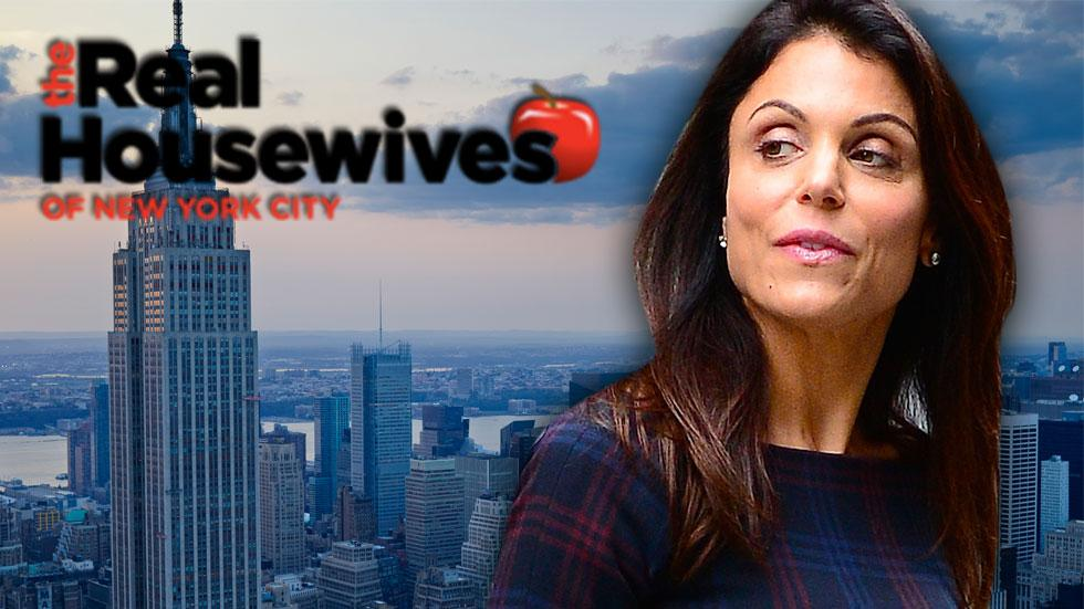 //bethenny frankel returning to real housewives of nyc