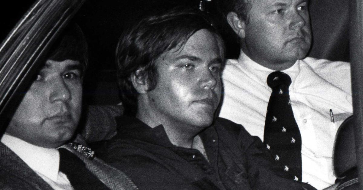 john hinckley jr attempt assassinate president reagan unconditional release