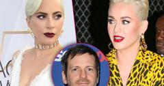 Lady Gaga Insists Music Exec Told Her Dr. Luke Raped Katy Perry