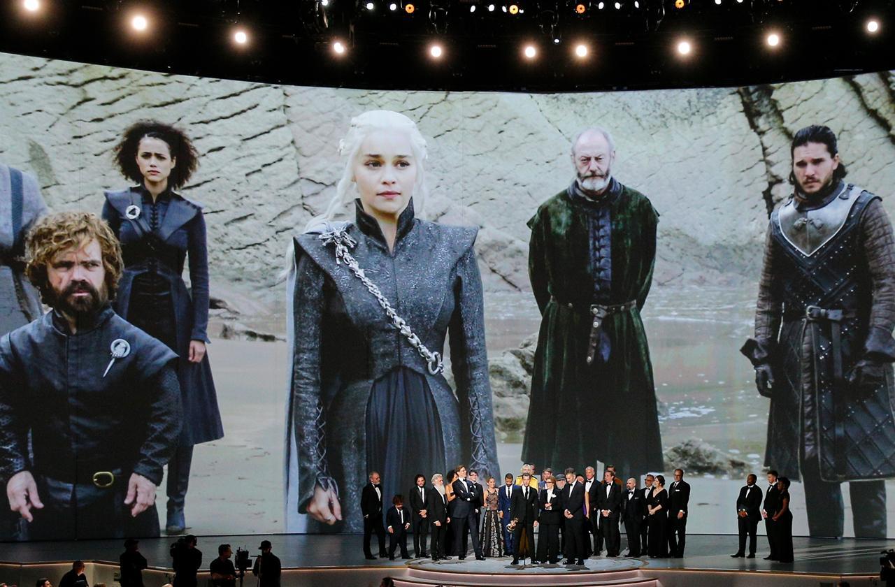 Game Of Thrones Final Season Date 2019