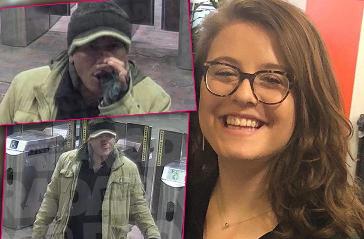 Man Arrested & Charged With Kidnapping Missing Boston Woman Olivia Ambrose