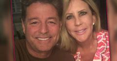 Vicki Gunvalson And Steve Lodge Visit Vegas Amid Engagement Talk