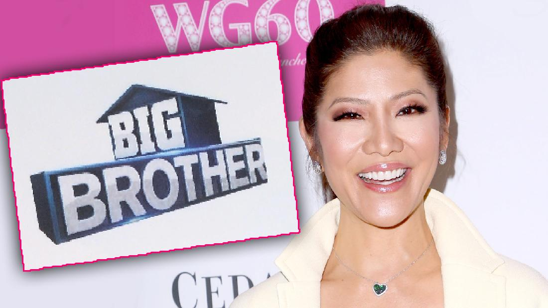 Julie Chen Hints At New Big Brother Developments