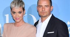 Katy Perry & Orlando Bloom Prenup
