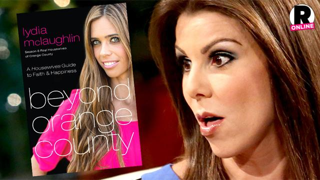 Lydia McLaughlin Heather Dubrow Feud
