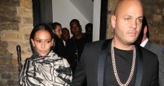 Mel B Husband Stephen Belafonte Abuse