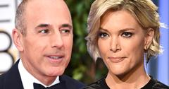 //megyn kelly today show feud matt lauer pp
