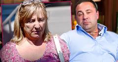 Joe Giudices Mom Filomena Files For Bankruptcy Following 1M Debt