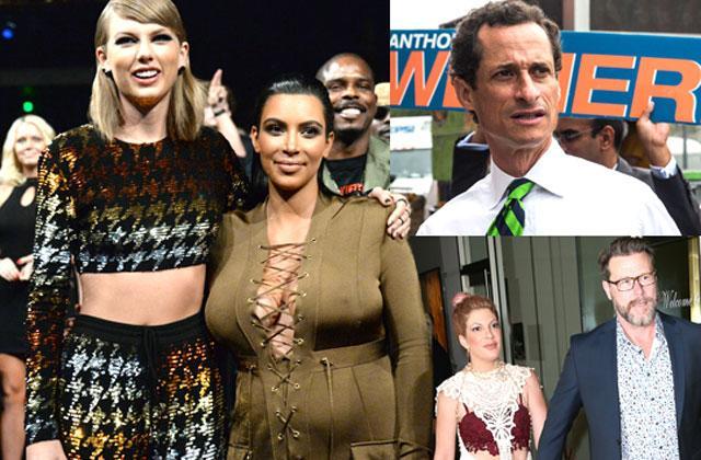 Most Shocking Celebrity Social Media Scandals Exposed